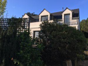 Les Villas de Rhuys Villa ALBATROS